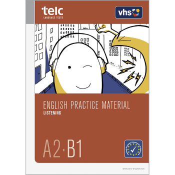 English Practice Material A2-B1 Reading, Arbeitsheft (inkl. Audio-CD)