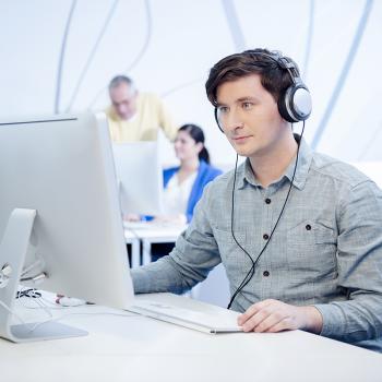 telc Online Placement Test für die Sprache Englisch (TOP-Test)