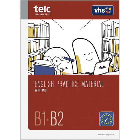 English Practice Material A2-B1 Writing, Arbeitsheft