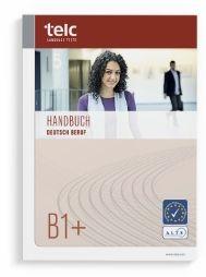 telc Deutsch A2 Schule, Übungstest Version 1, Heft